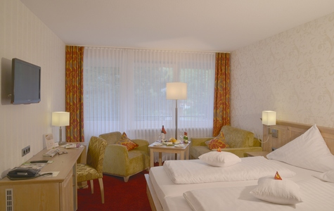 Flair Hotel Zum Stern (Germany)